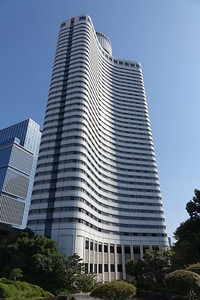 Hotel New Ōtani Garden Tower