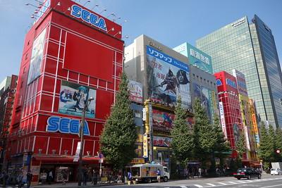 Akihabara 2013