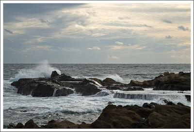 Bousou Peninsula