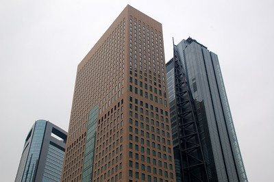 Royal Park Shiodome Tower