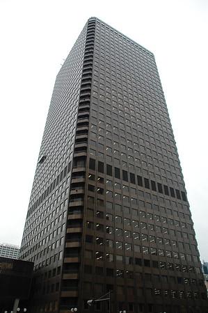 World Trade Centre Building