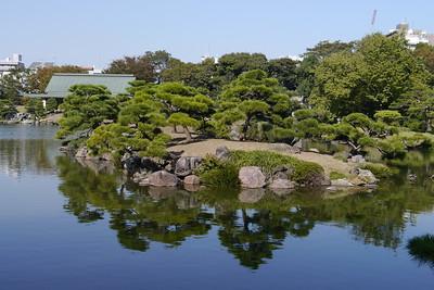 Kiyosumi Garden 2011