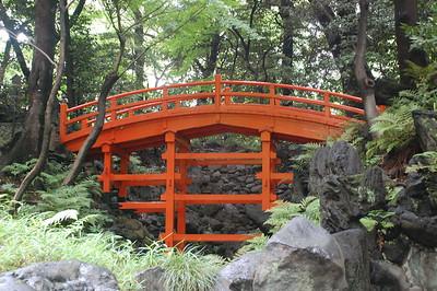 Koishikawa Korakuen, Tokyo 2008