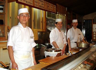 Nihonbashi, Tokyo 2009
