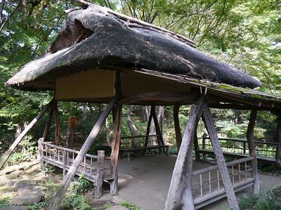 Tsutusuji teahouse
