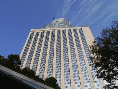 Roppongi Grand Hyatt Hotel