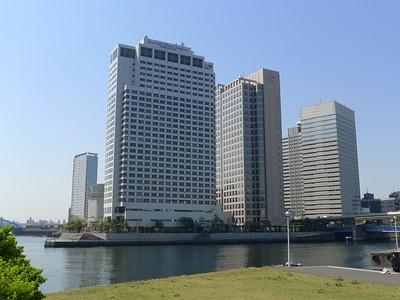 Tennōzu Isle