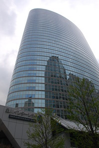 Shinagawa Intercity Tower A