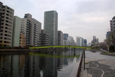 Rakumizu Bridge