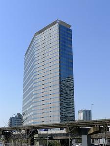 JAL Building, Tennōzu Isle