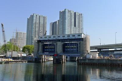 Tennōzu Canal