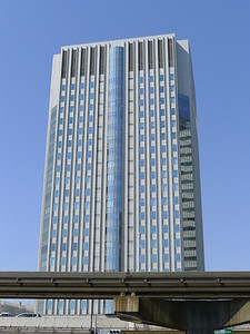 Tennōzu Parkside Building