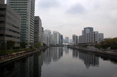 Takahama Canal