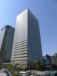 Tennōzu First Tower