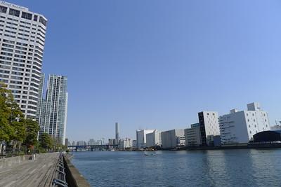 Keihin Canal