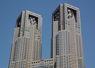 Shinjuku 2007