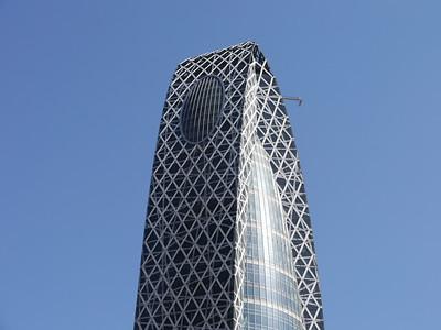 Shinjuku 2011