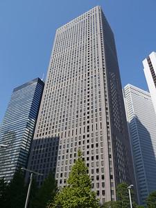 Shinjuku Centre Building