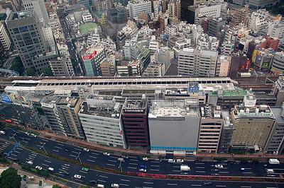 Suidobashi Station
