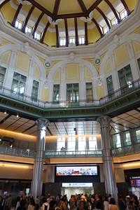Marunouchi North Entrance