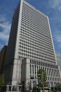 Nihon Seimei Marunouchi Building