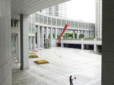 Tokyo Metropolitan Centre Tour of Tokyo Metropolitan building, Asahi Building, BanDai Toys store, Asakusa Karinarimon Gate, through the streets, to Sensoji Temple, ending in Asakusa Shinto Shrine.