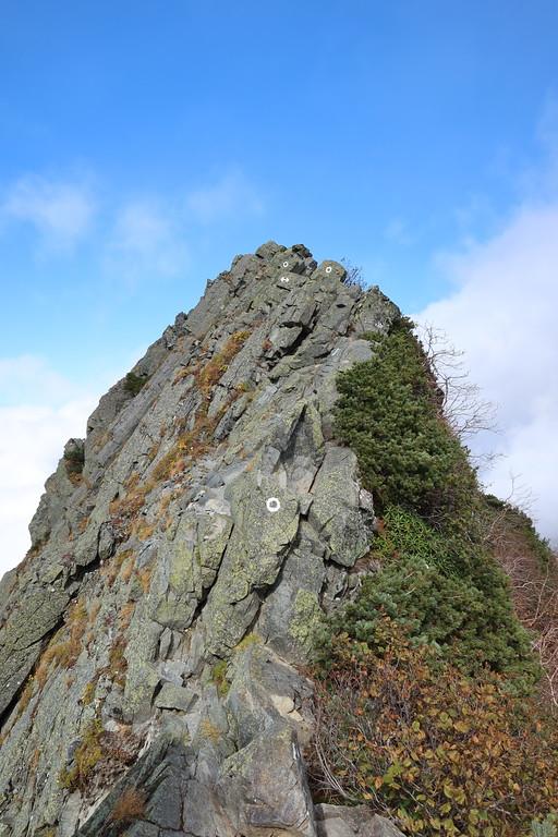 Hasegawa Peak