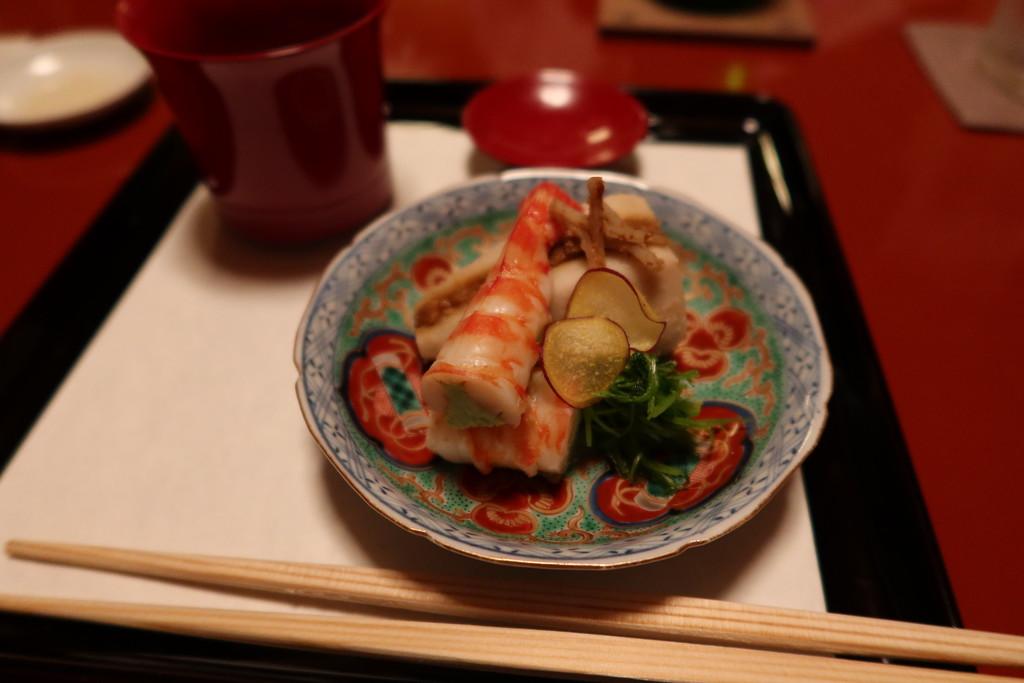 Saki-zuke
