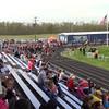09 - girls 100m prelim - Micah Johnston