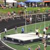 06 - girls 300m hurdles - Callie Drage