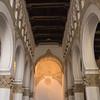 Synagogue, interior.