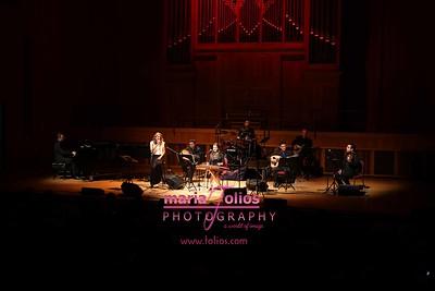 Areti Ketime concert nyc2015-11