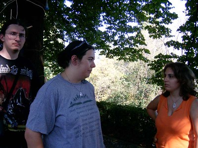 Hobbiton 2004 Atrus