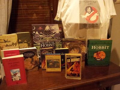 Lo Hobbit - #notonelasttime