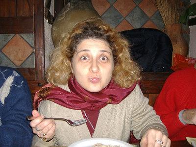 Birreria Avalon: raduno del dicembre 2006 Maaaa .... allora non prende solo da bere