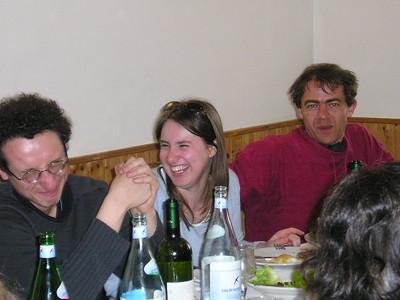 Raduno Festoso 2004 - Thingol