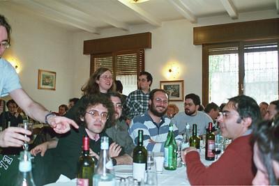 Raduno Festoso 2004 - Mandos