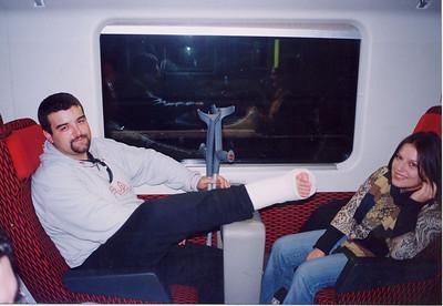 LIstari  2002  Mandos