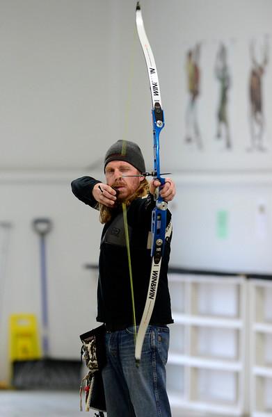 Tom Adjutant Archer