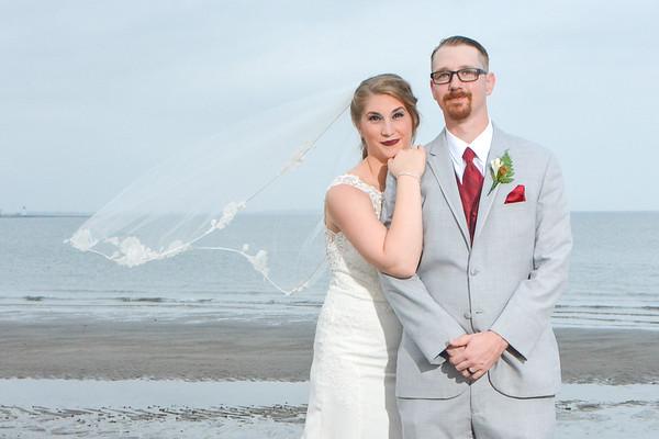 Tom & Brittany Cunningham Wedding