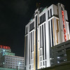 Resorts Hotel & Casino, Atlantic City, NJ.