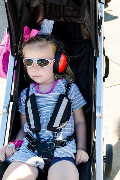 Future fighhter pilot