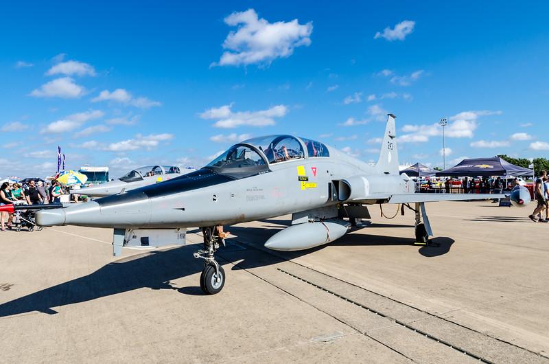 F-5 Tigershark