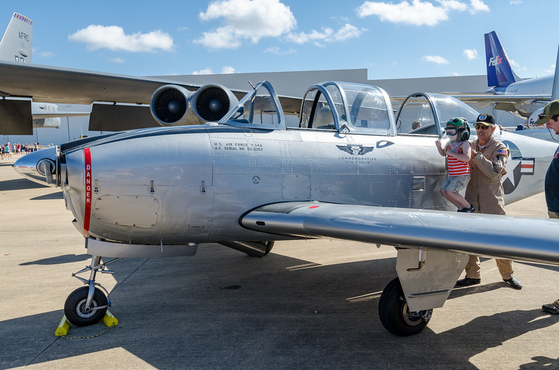 Fifities T-34 from Beech