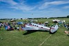 1946 Beech D-18