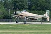Cavanaugh Museum's A-1H Skyraider at touchdown. Retrieved from SVN and Thailand