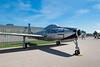 Republic F-84C Thunderjet