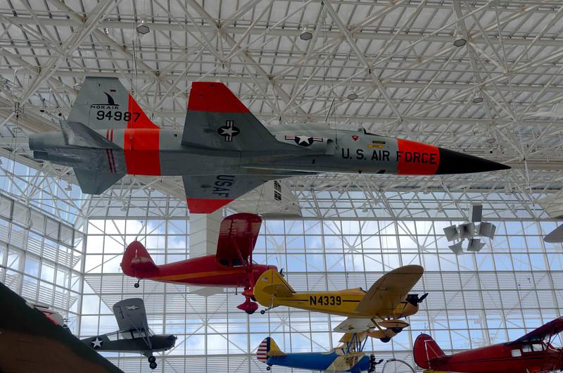 YF-5A  Northrop