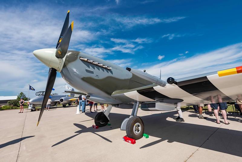 _TOM0059 Supermarine Spitfire