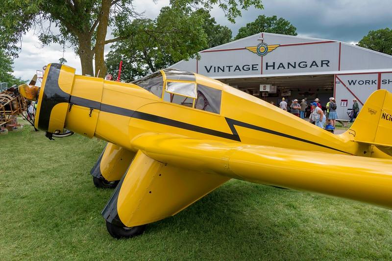 _EC05847-2018 Vintage  Champ, 36 Aeronca LB